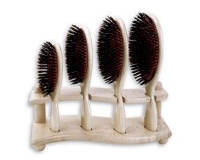 100% boar brushes